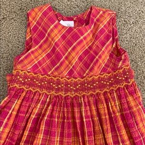 Toddler dress 👗 in like NEW condition
